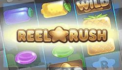 """""""Игровой автомат Reel Rush"""""""