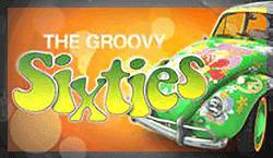 """""""Игровой автомат Retro Groovy 60s"""""""