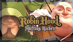 Игровой автомат Robinhood