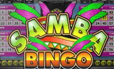 Игровой автомат Samba Bingo