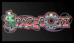 Игровой автомат Space Botz