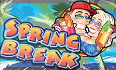 Игровой автомат Spring Break