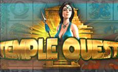 Игровой автомат Temple Quest
