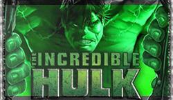 """Игровой автомат The Incredible Hulk"""