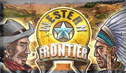 Игровой автомат Western Frontier
