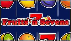 """""""Игровой автомат Fruits and Sevens"""""""