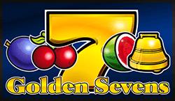 """""""Игровой автомат Golden Sevens"""""""