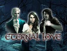 Игровой автомат Протестируйте новый автомат Eternal Love от RTG