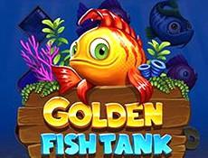 Игровой автомат Golden Fish Tank порадует игроков отличными выигрышами