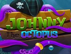 Игровой автомат Компания SoftSwiss порадовала игроков новым автоматом Johnny the Octopus