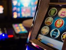 Игровой автомат Проверьте удачу на 180 автоматах нового игрового зала!