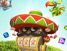 Игровой автомат Guts Casino 24 марта проведет акцию «Thursday triple»