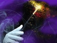 Игровой автомат В BTC Casino наступает «Время волшебства»