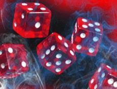 Игровой автомат Почувствуйте атмосферу экзотического казино в Casino Crystal