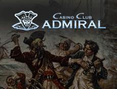 Игровой автомат Познакомьтесь с «Капитаном Флинтом» в Casino Club Admiral