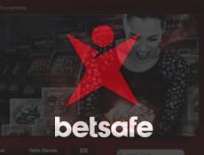 Игровой автомат Участвуйте в эксклюзивной лотерее от Casino BetSafe