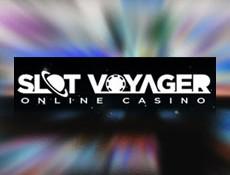 Игровой автомат В казино SlotVoyager проходит мегатурнир по фриспинам