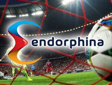 Игровой автомат Компания Endorphina выпустила автомат о футболе