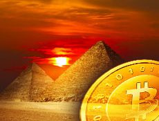 Игровой автомат В BTC Casino 18 июля пройдет турнир «Сокровища Египта»