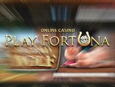 Игровой автомат В Casino Play Fortuna стартовал очередной этап акций с фриспинами