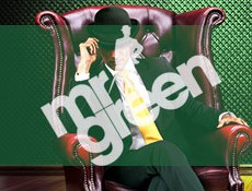 Игровой автомат В Mr Green Casino проходит новая акция «Theme Park is open»