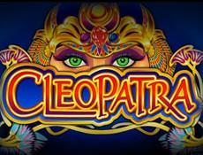 Игровой автомат В автомате Клеопатра сорван джек-пот ?1 200 000!