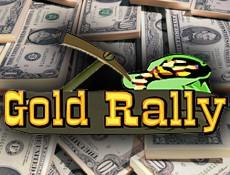 Игровой автомат Видеослот Gold Rally выдал джек-пот в размере $1 796 330