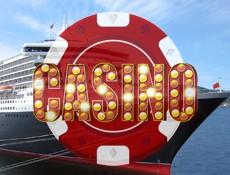 Игровой автомат Во Владивостоке «пришвартовалось» казино