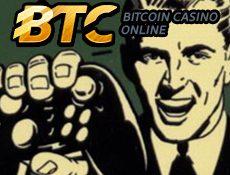 Игровой автомат В Casino BTC продолжается акция по классическим видеоиграм
