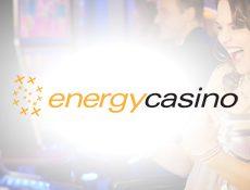 Игровой автомат В Energy Casino объявляется «Рейс слотомании на выходных»