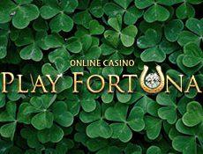 Игровой автомат Почувствуйте себя баловнем судьбы в Play Fortuna Casino