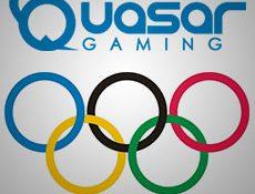 Игровой автомат Quasar Gaming проводит Олимпийские соревнования