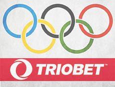 Игровой автомат Участвуйте в Летних играх 2016 вместе с Triobet Casino