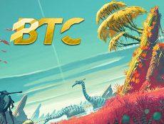 Игровой автомат В Casino BTC проходит турнир No Man`s Sky