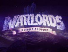 Игровой автомат Игровой автомат на тему фентези Warlords: Crystals of Power скоро выйдет в свет