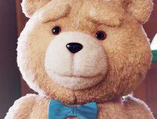 Игровой автомат Сквернословный медвежонок Тед стал героем автомата от Aristocrat