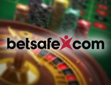 Игровой автомат BetSafe Casino отмечает запуск новой азартной игры