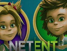 Игровой автомат Netent презентовал игровой автомат Fairytale Legends: Hansel & Gretel