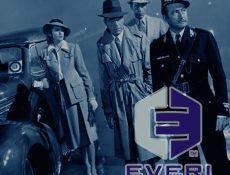 Игровой автомат Everi объявил о создании автомата по кинофильму Casablanca