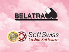 Игровой автомат Belatra представили два новейших гейминатора