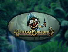 Игровой автомат Booongo выпустил новый игровой автомат – Diego Fortune