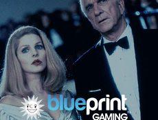 Игровой автомат Blueprint Gaming выпустили слот Голый Пистолет