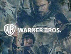 Игровой автомат Tolkien Estate и Warner Bros подписали мирное соглашение