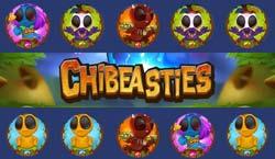 """""""Игровой автомат Chibeasties"""""""