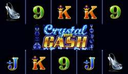 Игровой автомат Crystal Cash