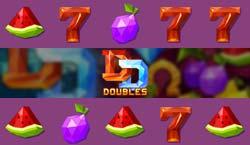 Игровой автомат Doubles