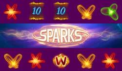 """""""Игровой автомат Sparks"""""""