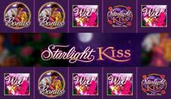 """Игровой автомат Starlight Kiss"""
