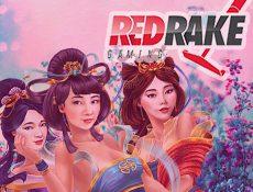 Игровой автомат Red Rake Gaming разработали новый слот Eastern Goddesses