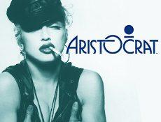 Игровой автомат Aristocrat выпустит слот с Мадонной